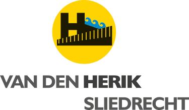 Logo Van den Herik, Slidrecht